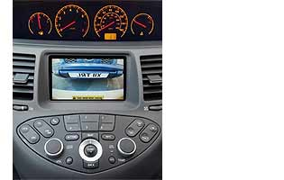 picture of nissan primera detail