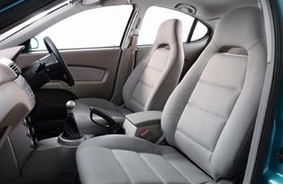 picture of proton gen-2 interior