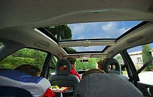Car reviews  Citroen Xsara Picasso 16 HDi  AA