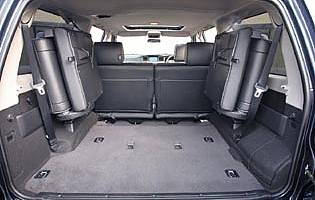 picture of nissan patrol in detail