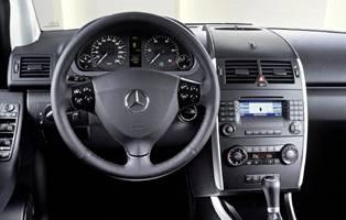 Car reviews | Mercedes-Benz A-Class A 150 Classic SE 5dr | AA
