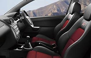 car reviews ford fiesta st the aa. Black Bedroom Furniture Sets. Home Design Ideas