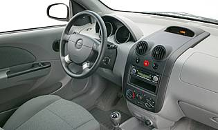 picture of interior