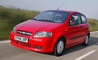 Chevrolet Kalos Main