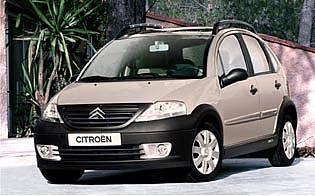 car reviews citroen c3 xtr 1 4 litre hdi 16 valve the aa. Black Bedroom Furniture Sets. Home Design Ideas