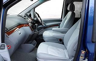 Car Reviews Mercedes Benz Viano 3 5 Ambiente Extra Long