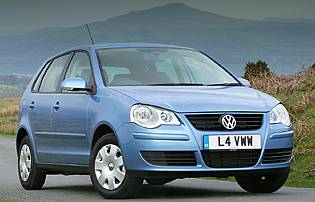 Car Reviews: Volkswagen Polo SE 1.4 TDI 80 PS - The AA