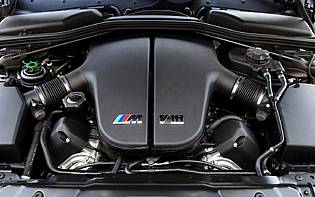 Bmw V10 Engine