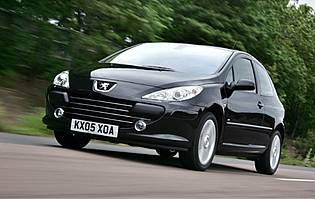 car reviews peugeot 307 feline the aa rh theaa com