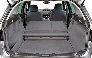 Car Reviews Fiat Croma Eleganza 1 9 Jtd 16v The Aa