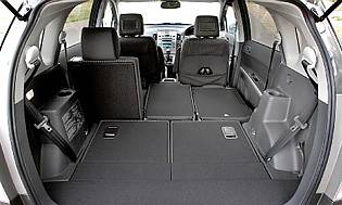 car reviews toyota corolla verso 2 2 d 4d t180 the aa. Black Bedroom Furniture Sets. Home Design Ideas
