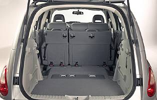 picture of pt cruiser boot