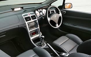 Car Reviews: Peugeot 307 CC HDi SE - The AA