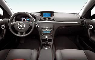 Turbo Megane 2 >> Car Reviews: Renault Laguna Sport Tourer GT205 2.0 Turbo 16v - The AA