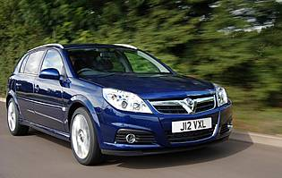 BMW Driving School >> Car Reviews: Vauxhall Signum Elite 3.0 CDTI 24v - The AA
