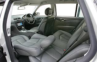 Car Reviews Mercedes Benz E Class Estate E 280 Cdi