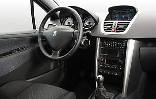 car reviews peugeot 207 1 6 hdi 110 sport the aa