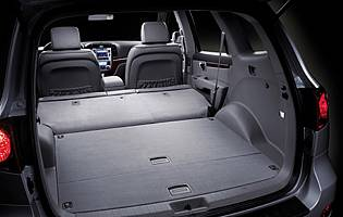 Specifications, Pictures and Price for: Cars With Fold Flat Rear Seats