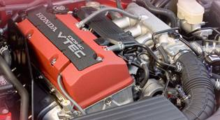 picture of car engine