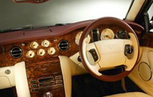 Car Reviews Bentley Arnage T Aa