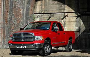 Car Reviews Dodge Ram Quad Cab 1500 Laramie The Aa