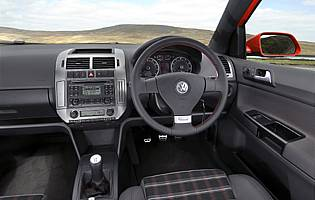 car reviews volkswagen polo gti aa. Black Bedroom Furniture Sets. Home Design Ideas