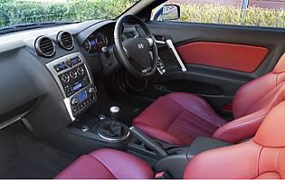 Car Reviews Hyundai Coupe Sii 2 7 Litre V6 The Aa