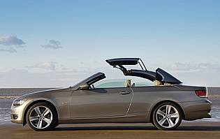 Nice BMW 3 Series 325i SE Convertible