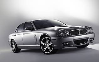 car reviews jaguar xj xj 2 7d sport premium the aa. Black Bedroom Furniture Sets. Home Design Ideas