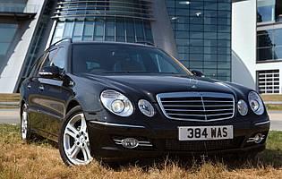 car reviews mercedes benz e class estate e220 cdi the aa. Black Bedroom Furniture Sets. Home Design Ideas