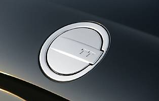 picture of car detail