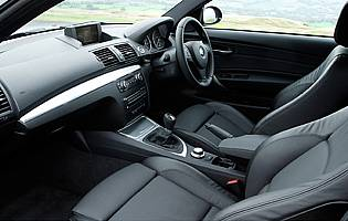 Car Reviews Bmw 1 Series Coupe 135i M Sport The Aa