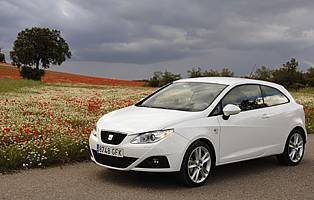 car reviews seat ibiza sport coupe 1 6 sport the aa. Black Bedroom Furniture Sets. Home Design Ideas
