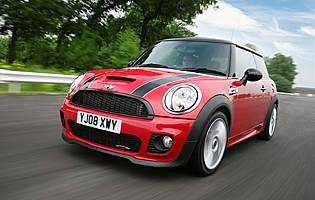 Car Reviews Mini Mini Cooper S Works The Aa