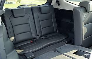 Car Reviews: Nissan Qashqai+2 2.0dCi Tekna 4WD - The AA