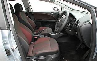 Car Reviews Seat Leon 1 9 Tdi Ecomotive The Aa