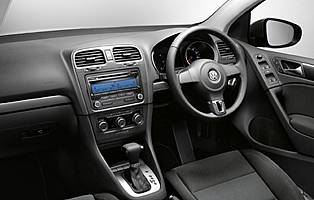 Car Reviews Volkswagen Golf 1 6 S 5dr The Aa