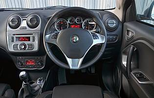 car reviews alfa romeo mito 1 4 tb 155bhp veloce the aa. Black Bedroom Furniture Sets. Home Design Ideas