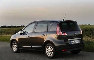 Renault scenic dynamique