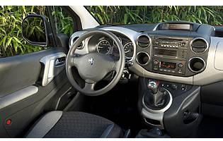 picture of car interior