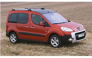 car reviews: peugeot partner tepee outdoor hdi 110 - the aa