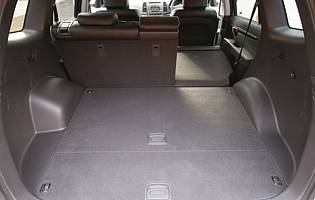 Car Reviews Hyundai Santa Fe 2 2 Crdi 7 Seat Auto Premium