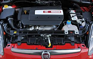 Car Reviews Fiat Punto Evo Dynamic 1 4 16v Multiair