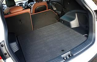 Car Reviews Hyundai Ix35 2 0 Crdi 2wd Premium The Aa