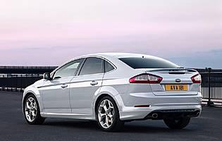 Car Reviews Ford Mondeo 2 0 Ecoboost 240ps Titanium 5