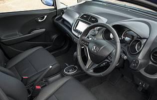 Car reviews | Honda Jazz 1.4 EX CVT | AA