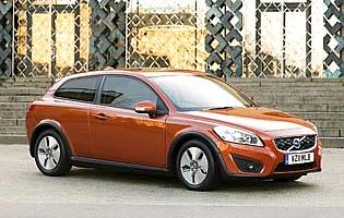 Car Reviews: Volvo C30 1.6D DRIVe SE - The AA