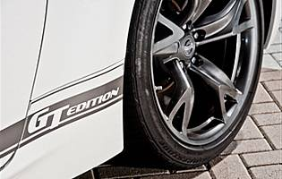 picture of car in detail