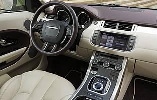 Car Reviews: Land Rover Range Rover Evoque SD4 Prestige ...