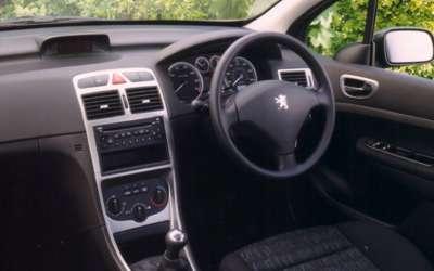 R0279 Peugeot 307 Sw